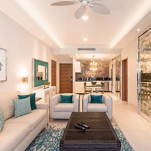 One Bedroom Suite Garza Blanca Los Cabos