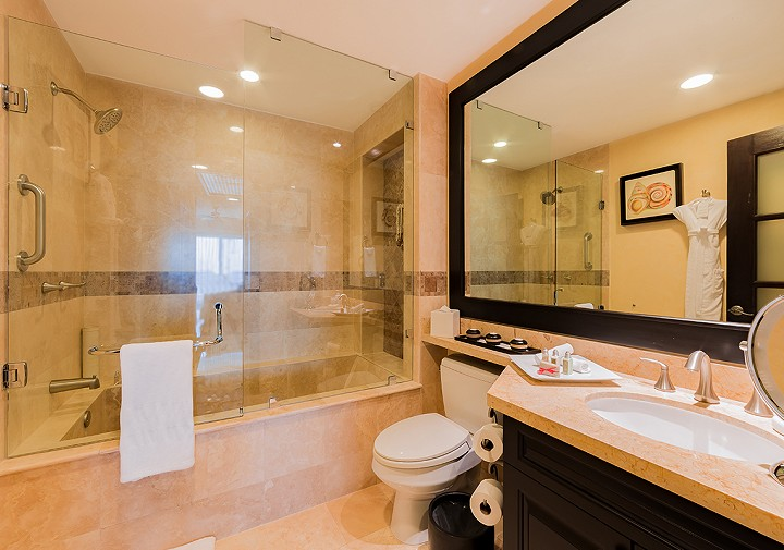 Deluxe Suite Garza Blanca Resort Puerto Vallarta