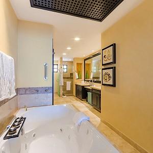 One Bedroom Suite Hotel Garza Blanca All Inclusive