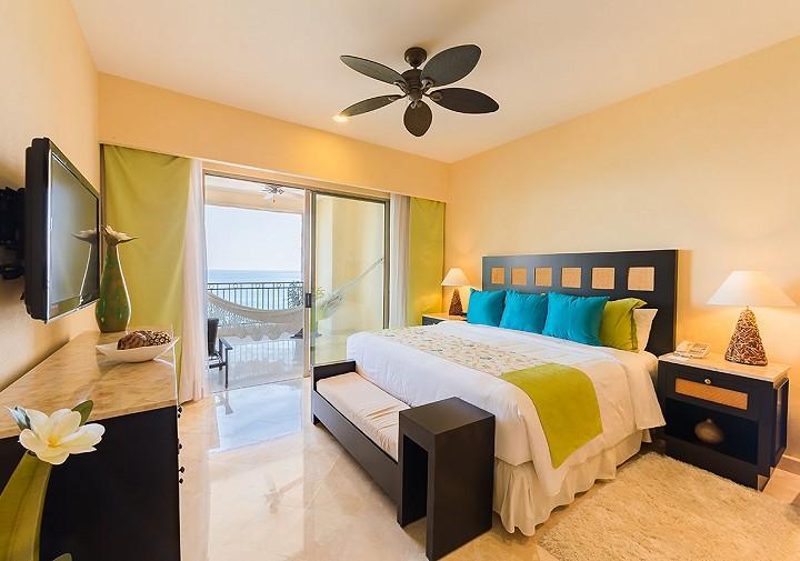 One Bedroom Suite Hotel Garza Blanca Puerto Vallarta, Mexico