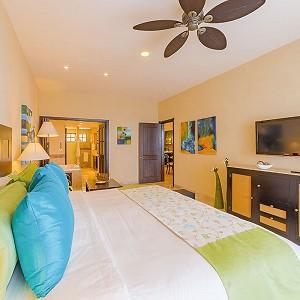 One Bedroom Suite Garza Blanca Resort