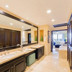 One Bedroom Suite Hotel Garza Blanca Preserve Resort 6 Spa