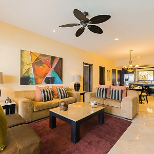 One Bedroom Suite Hotel Garza Blanca Puerto Vallarta