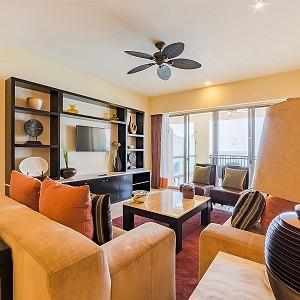 Three Bedroom Suite Garza Blanca All Inclusive