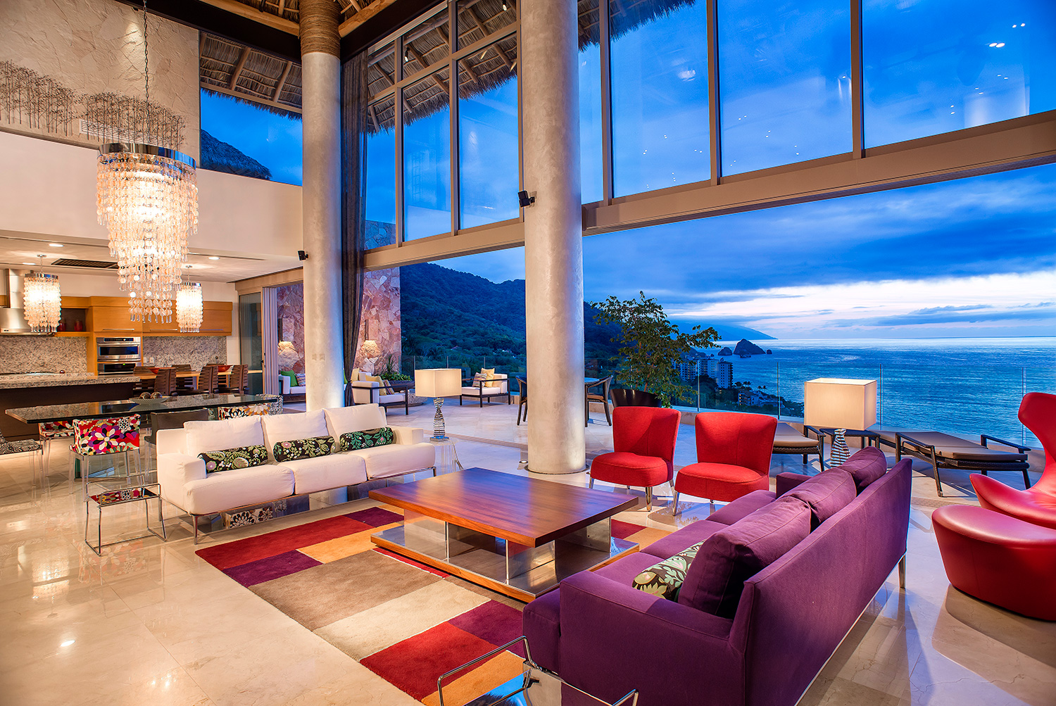 The Grand Penthouse Garza Blanca Preserve Resort Amp Spa