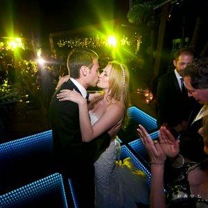 Garza blanca wedding