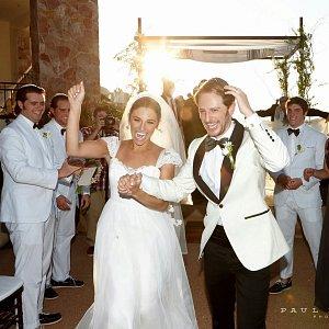 Wedding Planning Garza Blanca Preserve Puerto Vallarta