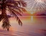 New Year's Eve in Puerto Vallarta