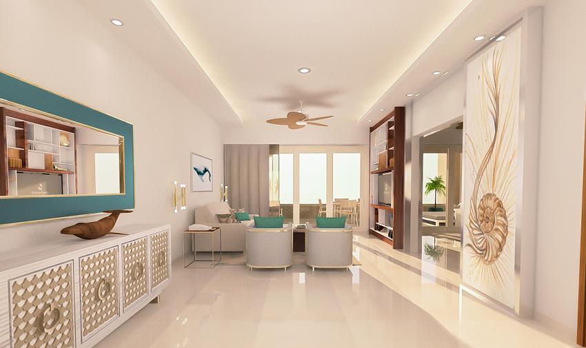 Radiant One Bedroom Suite Los Cabos