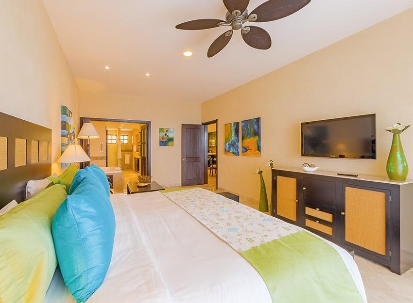 One Bedroom Suite Garza Blanca Puerto Vallarta