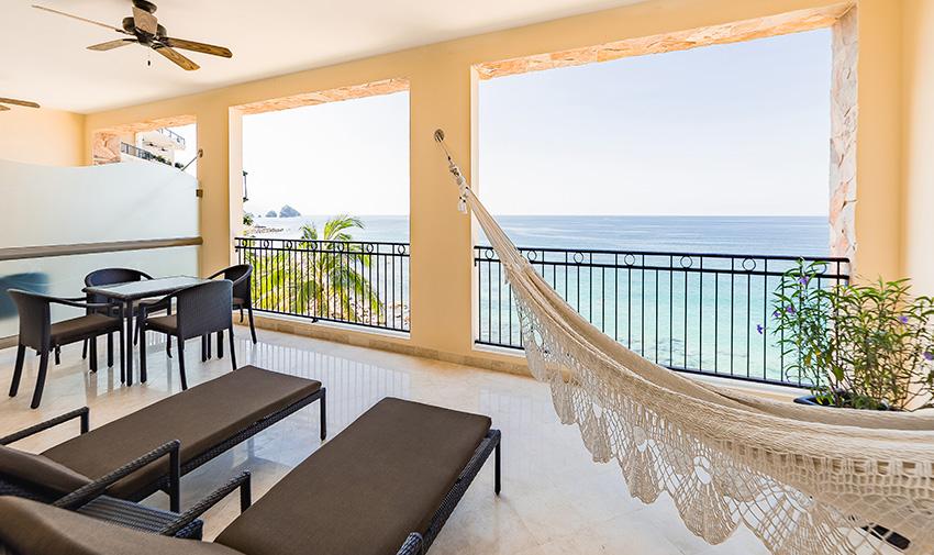 two bedroom suite.  Two Bedroom Suite Garza Blanca Preserve Resort