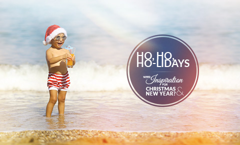 pre christams and new year sale garza blanca puerto vallarta