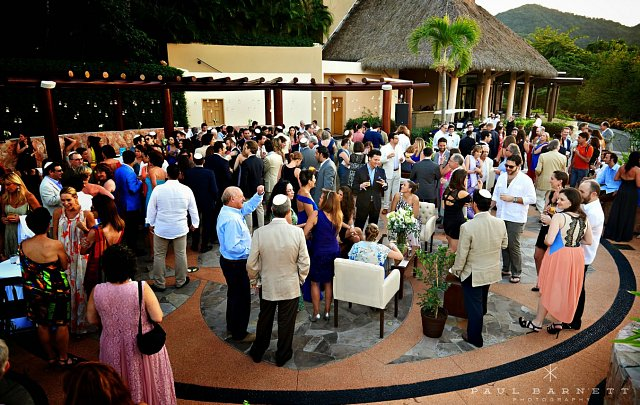 Reception Packages Riviera Maya