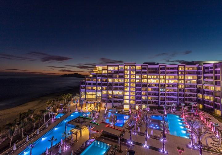 Garza Blanca Resort Los Cabos Facilities