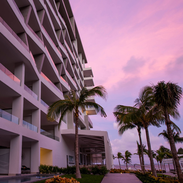 Garza Blanca Resort & Spa Cancún