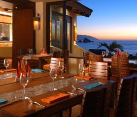 Bocados STK Restaurant Garza Blanca Puerto Vallarta