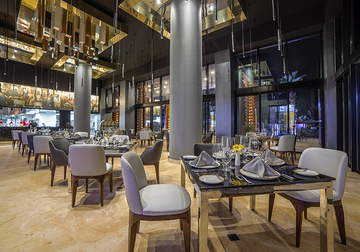 Bocados Stk - Modern Steakhouse