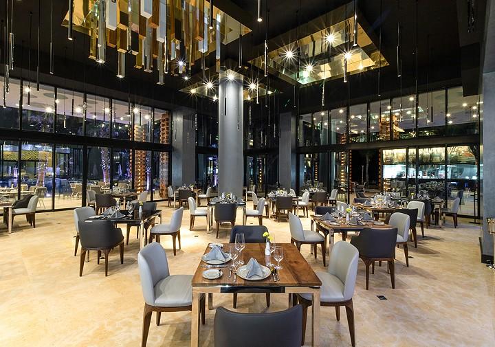 Bocados Stk - Modern Steakhouse