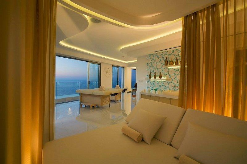 Spa guide spa imagine at garza blanca for Affitti cabina cabina resort pinecrest