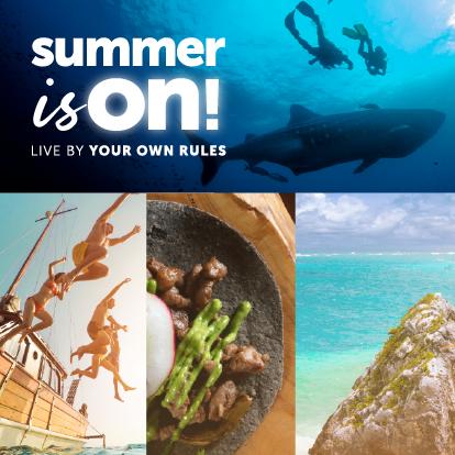 garza blanca resort cancun