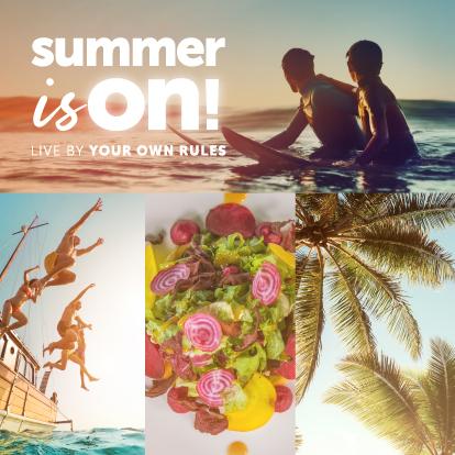 Summer Sale Garza Blanca Resort Puerto Vallarta