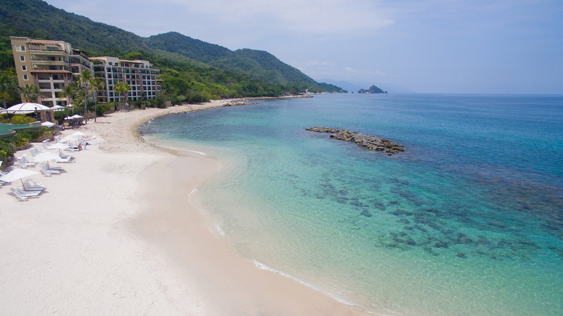 beach certification