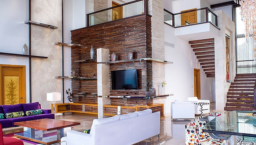 The Grand Penthouse Garza Blanca Puerto Vallarta