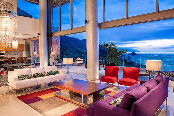 The Grand Penthouse Garza Blanca Resort Puerto Vallarta