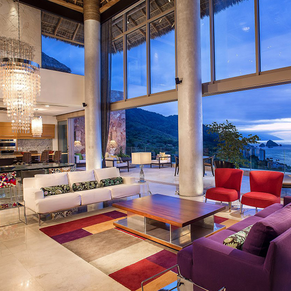 The Grand Penthouse