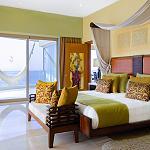 Suite Panorama de Tres Recámaras