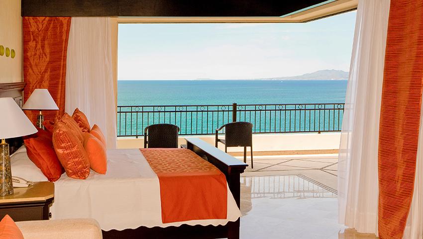 Three Bedroom Suite Garza Blanca Puerto Vallarta