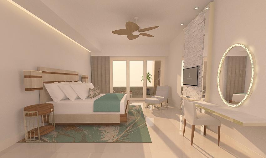 Plush Two Bedroom Suite Los Cabos
