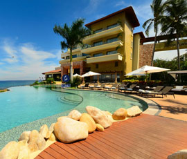 Virtual Tour Garza Blanca Resort Puerto Vallarta