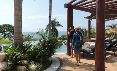 Un Recorrido por el Resort