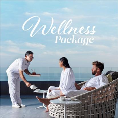 Wellness Package Garza Blanca Los Cabos