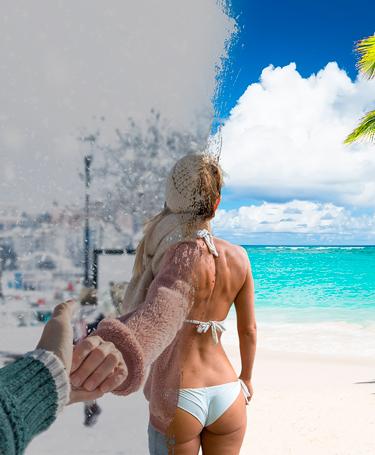Winter sale Garza Blanca Cancun