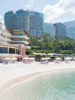 Contac Garza Blanca Preserve Resort & Spa